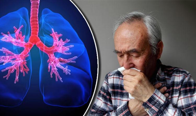 Az RC Cornet és a COPD…