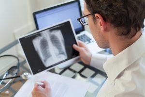COPD, más néven: obstruktív tüdőbetegség