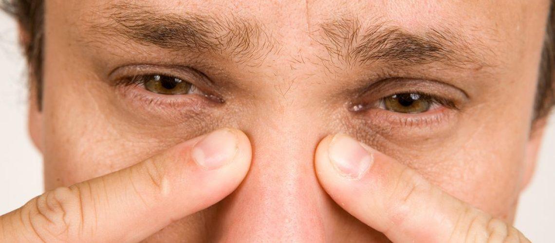 Az arcüreggyulladás kezelése csak orr sprayvel, vagy nélküle is lehetséges?